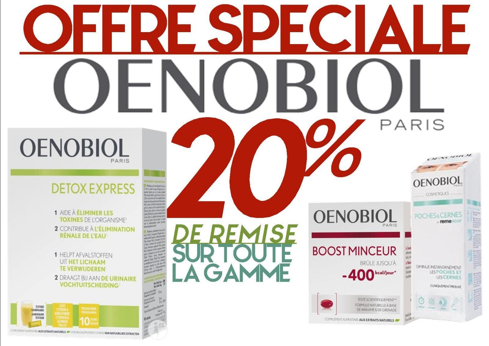 OENOBIOL Detox